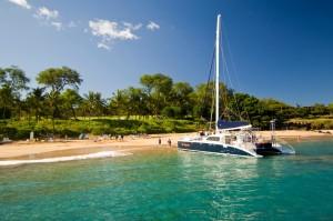 Cottage Rental on Maui, Best Beaches