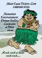 Hawaiian Luaus and Hula Shows